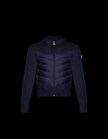 Moncler Teen 12-14 years - Girl Woman: CARDIGAN