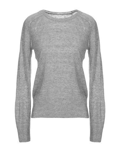 Купить Женский свитер ISABEL MARANT ÉTOILE серого цвета