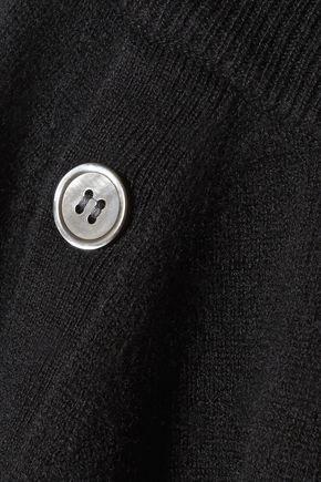 NILI LOTAN Cashmere turtleneck sweater