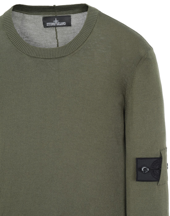 39932459iw - SWEATERS STONE ISLAND SHADOW PROJECT
