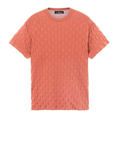 507A1 CHECKERED T-SHIRT (COTONE MORBIDO)