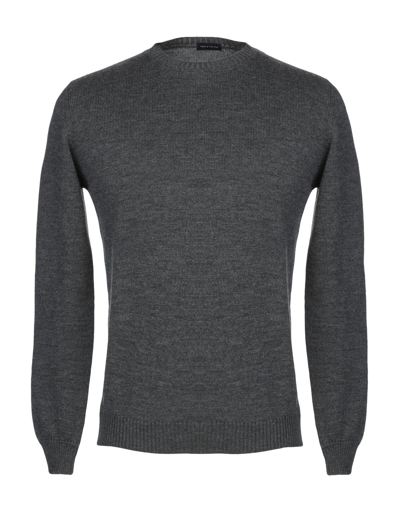 HAVE A NICE DAY Свитер so nice свитер