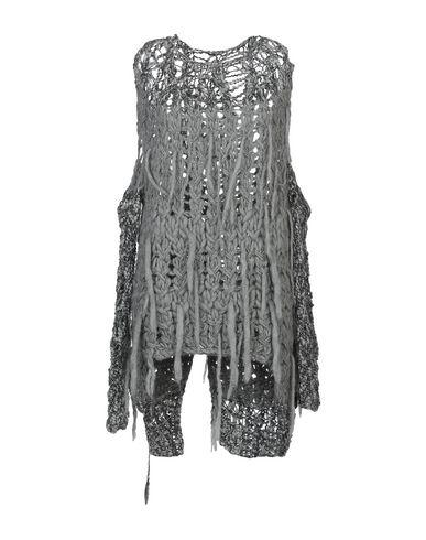 Фото - Женский свитер BARBARA I GONGINI серого цвета
