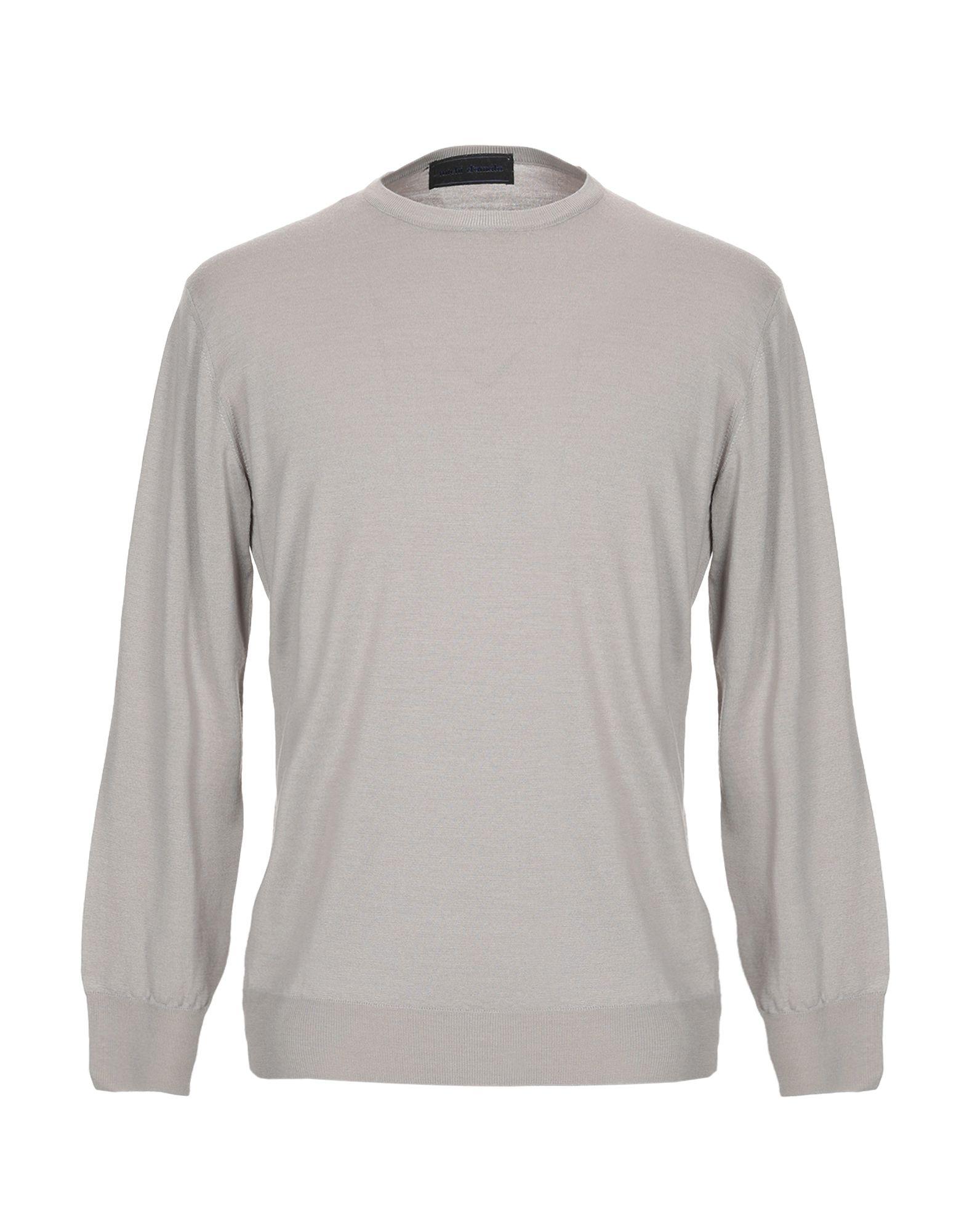 MICHI D'AMATO Свитер michi футболка
