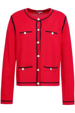 CLAUDIE PIERLOT Wool-blend cardigan