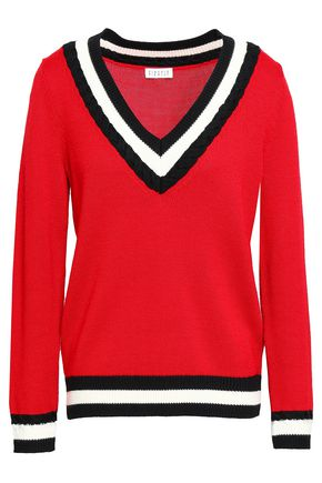 CLAUDIE PIERLOT Wool-blend sweater