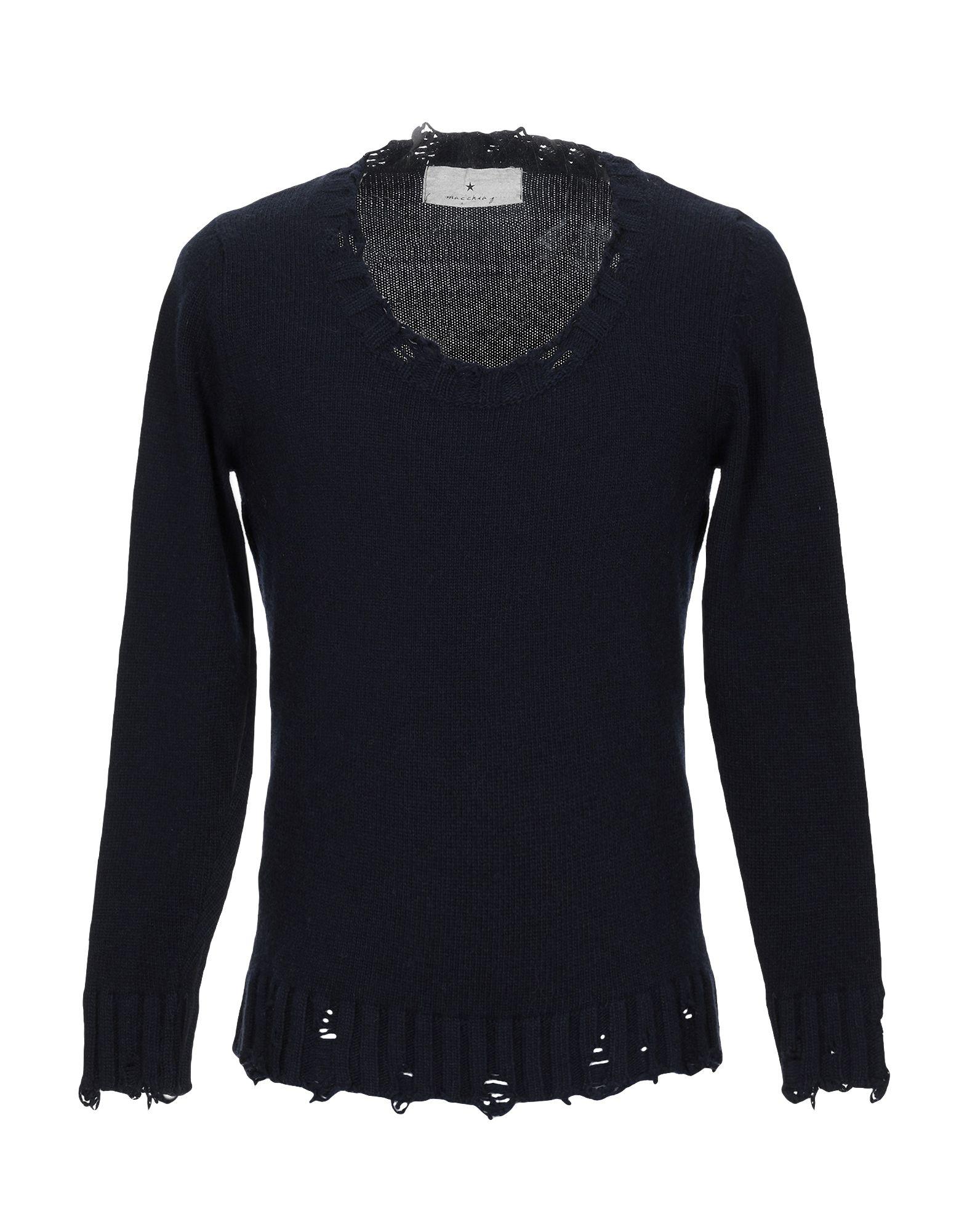 MACCHIA J Свитер свитер perfect j perfect j pe033ewcspp4