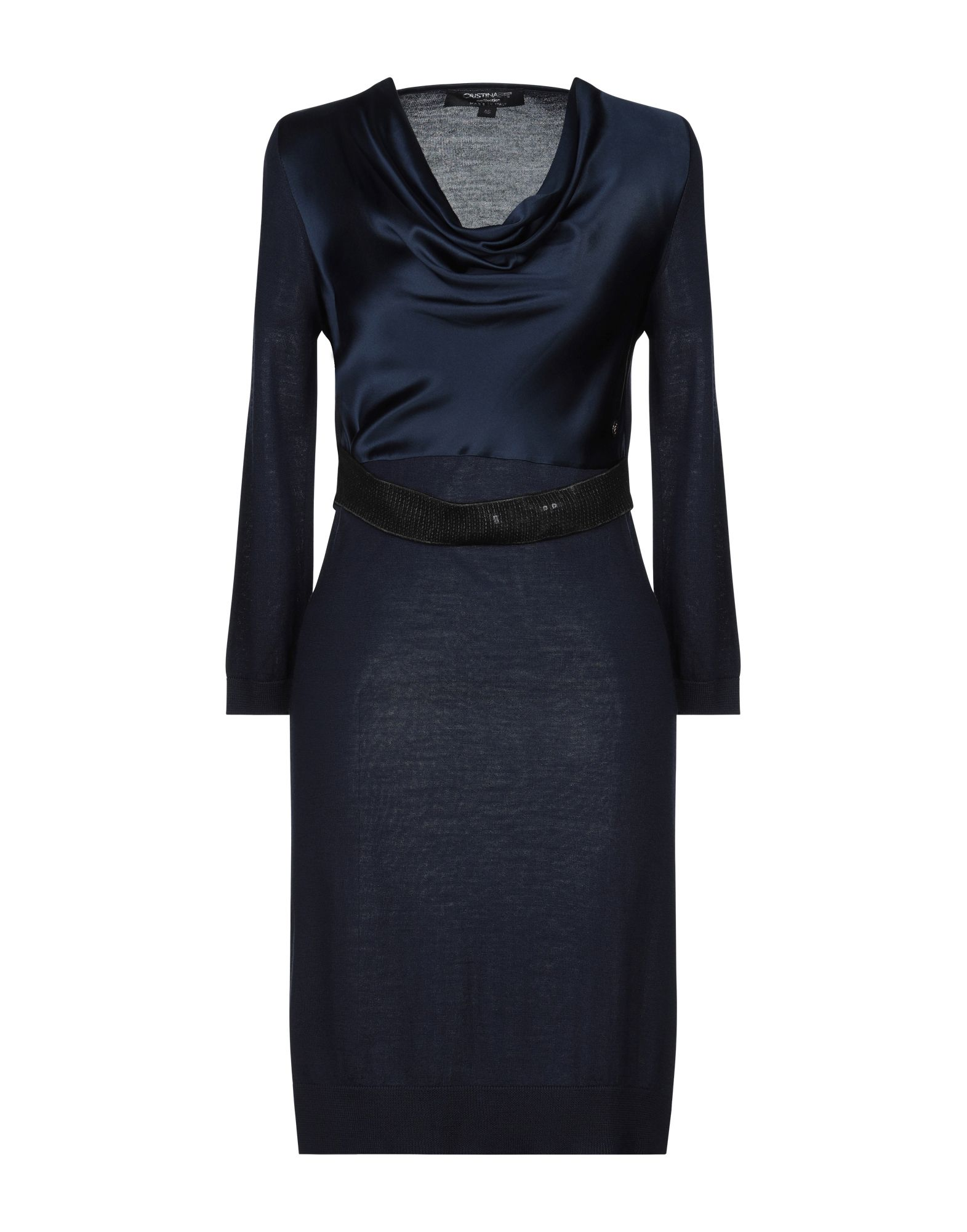 CRISTINAEFFE COLLECTION Платье до колена charli платье до колена