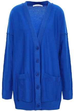 STELLA McCARTNEY Wool cardigan