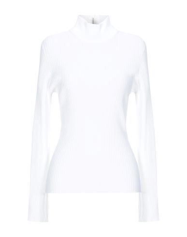 Фото - Женскую водолазку  белого цвета