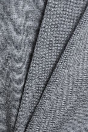 STELLA McCARTNEY Mélange wool sweater