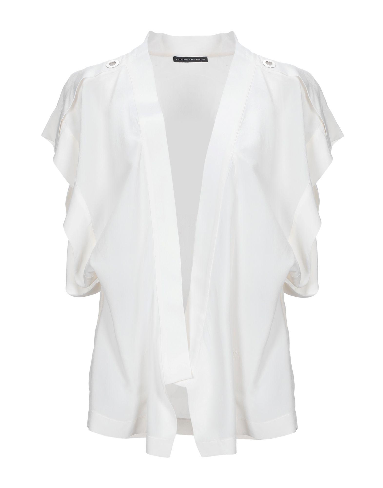 ANTHONY VACCARELLO Кардиган anthony vaccarello noir футболка