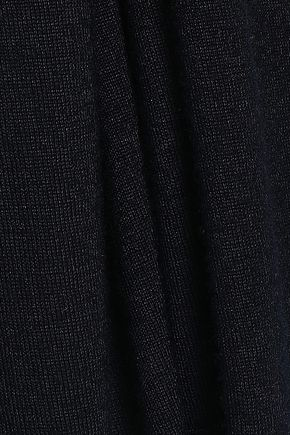 VALENTINO Cashmere turtleneck sweater