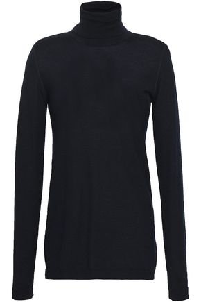 VALENTINO Cashmere turtleneck sweater