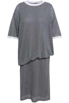 BRUNELLO CUCINELLI Knee Length Dress