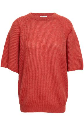 BRUNELLO CUCINELLI Ribbed-knit top