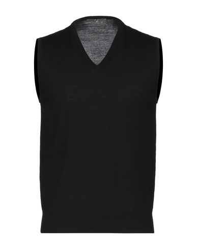 Фото - Мужской свитер BECOME черного цвета