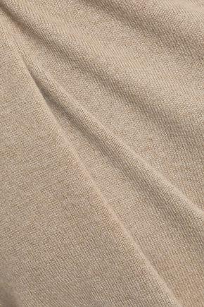 BRUNELLO CUCINELLI ビーズ付き カシミヤ セーター