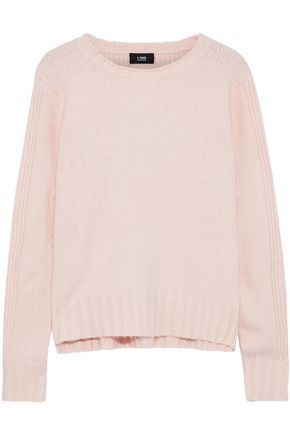LINE Charlie ribbed-knit sweater