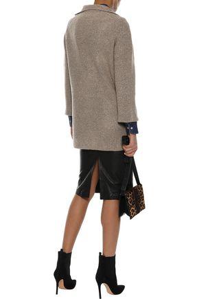 LINE Ribbed-knit cardigan