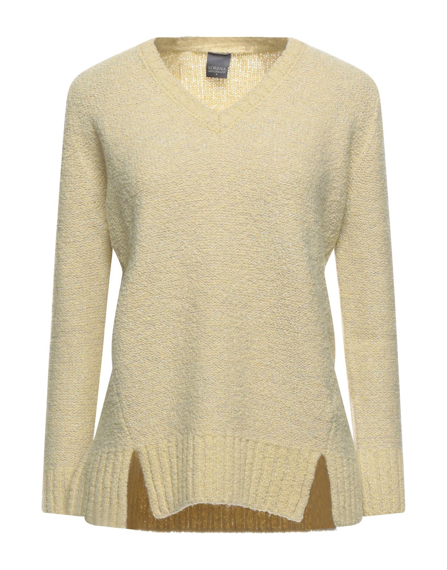 LORENA ANTONIAZZI Sweaters - Item 39938567