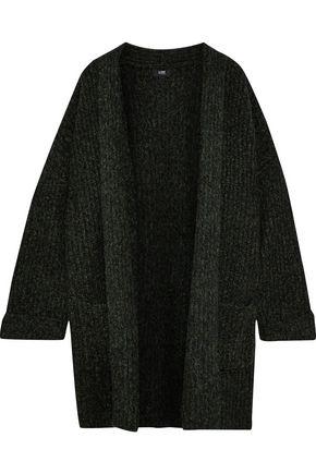 LINE Avery cotton-blend cardigan