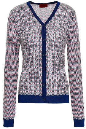 MISSONI Knitted cardigan