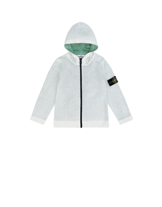 Sweater 505A3 STONE ISLAND JUNIOR - 0