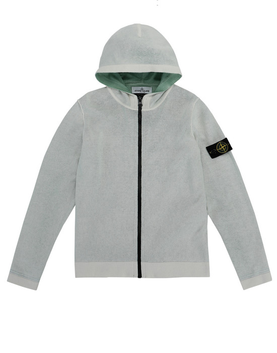 STONE ISLAND JUNIOR Sweater 505A3
