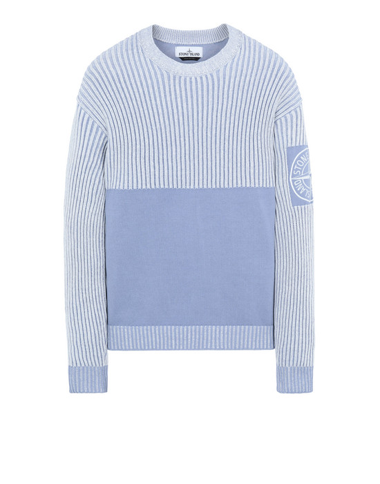 Sweater 508D1 STONE ISLAND - 0