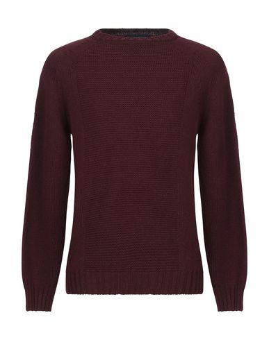 Купить Мужской свитер DRUMOHR цвет баклажанный