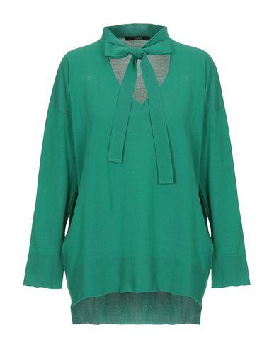 Купить Женский свитер CARLA G. зеленого цвета