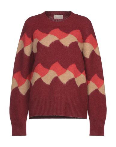 Купить Женский свитер DRUMOHR кирпично-красного цвета