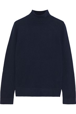 GIORGIO ARMANI Cashmere turtleneck sweater