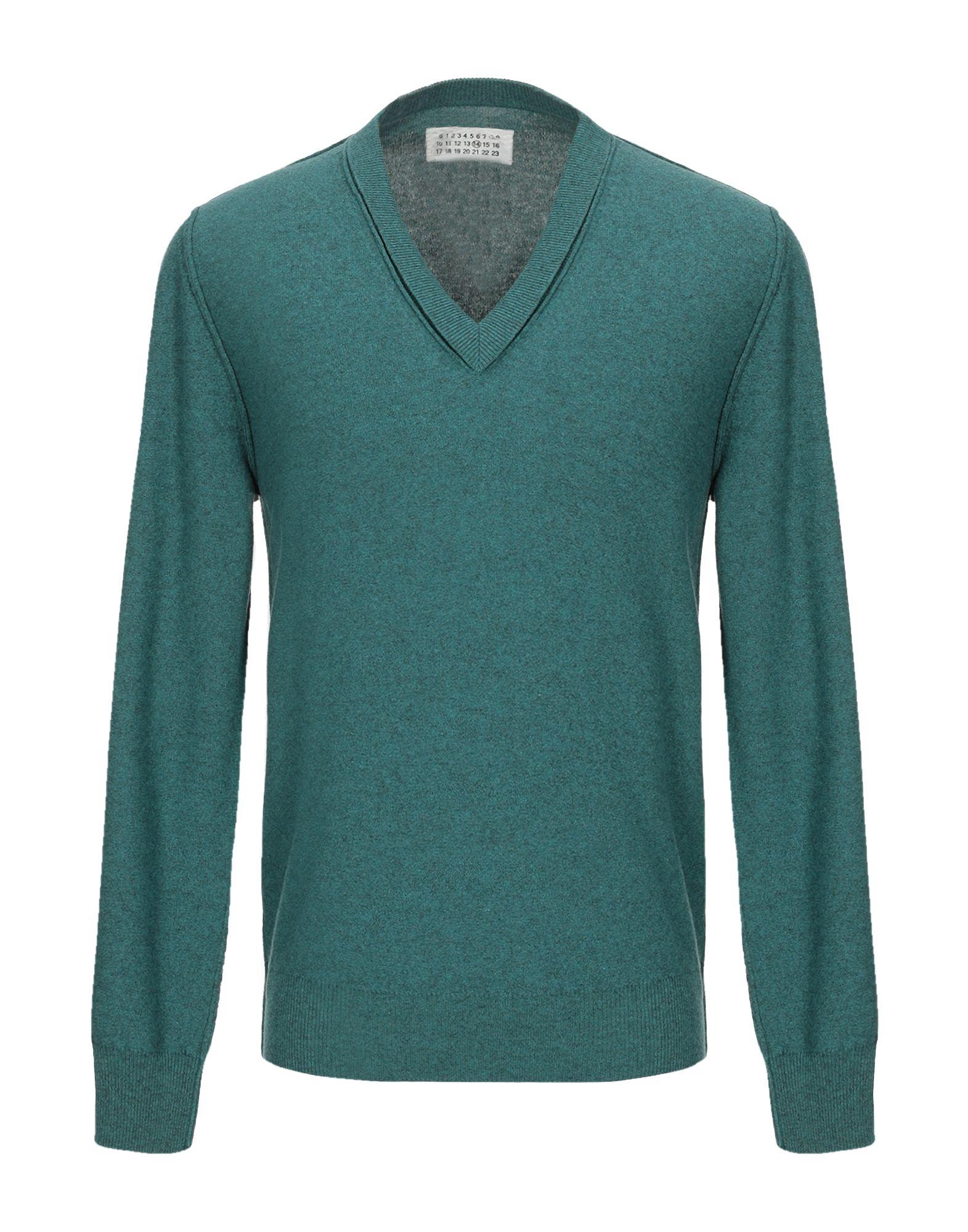 MAISON MARGIELA Свитер maison laviniaturra свитер