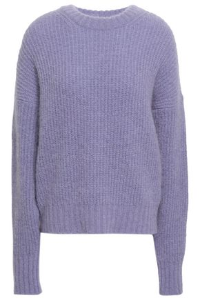 EACH X OTHER Ribbed-knit sweater