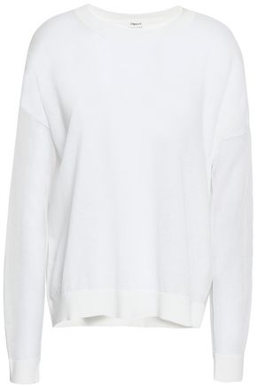 FILIPPA K Slub knitted sweater