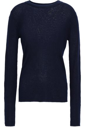 FILIPPA K Ribbed-knit top