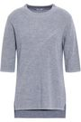 FILIPPA K Ribbed wool and cashmere-blend sweater