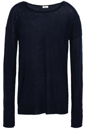 FILIPPA K Cashair cashmere top