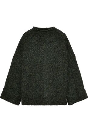 LINE Kira cotton-blend sweater