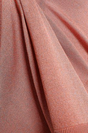 THEORY Karenia silk-blend sweater