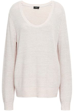 THEORY Knitted sweater