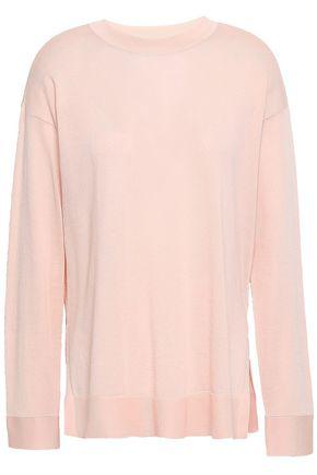 THEORY Silk-blend sweater