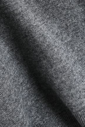 EQUIPMENT Melanie wool and cashmere-blend sweater