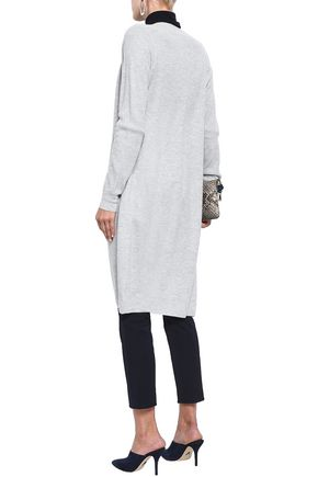 THEORY Torina cashmere cardigan