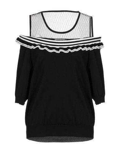 Купить Женский свитер MOLLY BRACKEN черного цвета