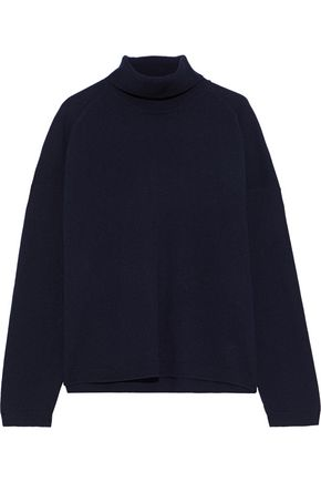 Cashmere Turtleneck Sweater by Vince.