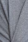 REDValentino Point d'esprit-trimmed cashmere and silk-blend turtleneck sweater