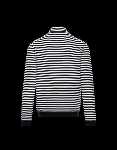 Moncler Knitwear & Sweatshirts Man: HIGH NECK